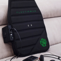 "Subpac, dispositivo ""wearable"" para sentir los graves"