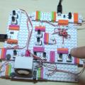 littleBits Synth Kit lleva al límite la miniaturización de Korg