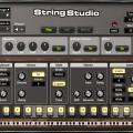 String Studio VS-2 combina modelado y síntesis clásica
