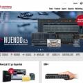 La web de Steinberg, ahora en español