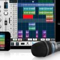 VocaLive 2 ofrece capacidad multipista y edición