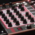Primeras demos de sonido de Akai Rhythm Wolf