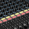 Livid Instruments DS1, un mezclador MIDI que apuesta por la robustez
