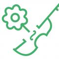 La Música del Reciclaje solicita donación de instrumentos