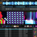 Visuales en Traktor con MixEmergency