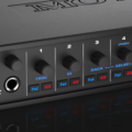 MOTU 1248, 8M y 16A, nuevas interfaces Thunderbolt