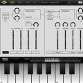 El modular Tera Synth llega al iPad
