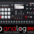 Elektron Analog Rytm (I): realidad analógica aumentada