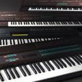 Nuevo vídeo conmemorativo de Yamaha, OS para MOXF y apps gratuitas