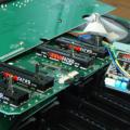 Audio Innovate comercializa controladores S2 y S4 modificados con Innofader