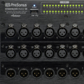 PreSonus lanza una línea de mezcladores StudioLive en rack