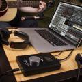 Pro Tools Duet y Quartet, combinado de Avid y Apogee con soporte Windows