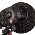 Stereo VideoMic X, lo último de RØDE para grabación con cámara