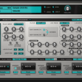 Rob Papen Punch-BD permite apilar hasta seis bombos