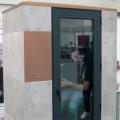 Studiobricks, una cabina insonorizada que se monta como un lego