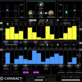 Cataract, el último plugin loco de Glitchmachines