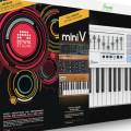 Arturia Producer Packs: teclados KeyLab con Bitwig Studio, Mini V y Analog Lab
