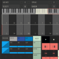 Conductr se hace teclado con Claydr