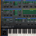 Arturia presenta Solina V, Matrix-12 V y V-Collection 4