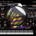 Segunda versión de los instrumentos DVI de SONiVOX