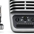 Shure anuncia Motiv, una gama de micrófonos digitales para iPhone