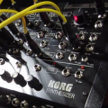 Más analógicos de Korg: MS-20 en módulo y secuenciador SQ-1