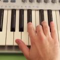 Grabación y edición MIDI