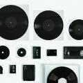 Un álbum en el que cada canción va en un formato
