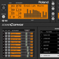 Roland Sound Canvas revive en forma de app para iOS