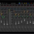 WaveMachine Auria Pro añade soporte MIDI y 32 buses de audio