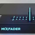 Mixfader, crossfader bluetooth de alto rendimiento