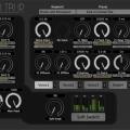 Exponential Audio Excalibur, efectos casi modulares