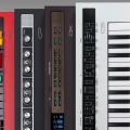 Yamaha Reface: cuatro sintes para cuatro síntesis