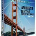 Ambient Metal Constructions 2 de Producer Loops