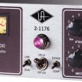 Toma de contacto con el Universal Audio 2-1176