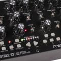 Moog Mother-32, sinte semimodular en formato eurorack