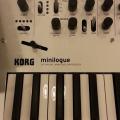 Minilogue, ¿nuevo analógico polifónico de Korg?