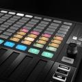 Maschine Jam, nuevo controlador para producción y directo de Native Instruments