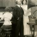 Fundación Telefónica organiza una muestra sobre la historia de la grabación