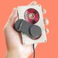 Elbow, el minimalista reproductor de casete nunca antes visto
