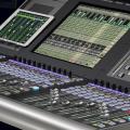 SSL Live L200, nueva mesa de directo con alta capacidad DSP