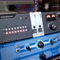 Kahayan Epsilon 32-500, un sumador analógico de 32 canales que admite módulos serie 500