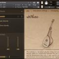 Review de Rinascimento, una librería renacentista de Fluffy Audio