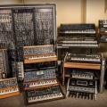Syntronik, una colección de 38 sintes clásicos en software