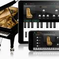 La ambiciosa librería de piano Ravenscroft 275, ahora en iOS