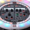 """Zoom ARQ AR-48, una versión más asequible de la """"pandereta MIDI"""""""