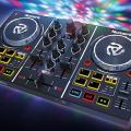 Guía de regalos para DJs de Audio-Technica y Numark
