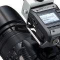 Zoom F1, sistema de grabación de audio para cámaras DSLR