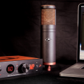 Antelope Audio Edge Strip: micro, interfaz y modelado reunidos