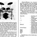 Documentos históricos de los inicios del MIDI
